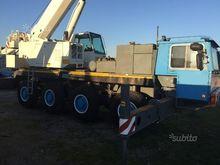 Liebherr LTM 1070