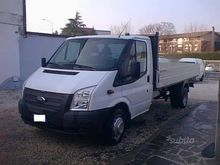 Used Ford trucks in