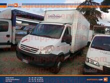 Iveco Daily 60C15 shore step 41
