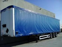 Leci trailer 3e2bd0sp c.p.17006