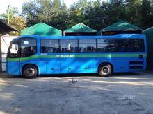 Bus sales euroclass blue 47 sea