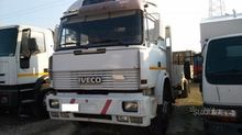 Iveco 190.38 transport agricult