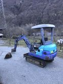 Mini Excavator Airman AX16