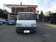 Used Fiat ducato 1.9