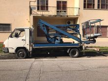 Used Bucket truck pa