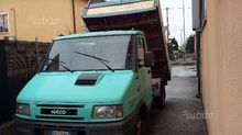 Iveco Daily 35.10 Three-way tip