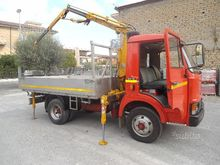 Used truck Iveco in