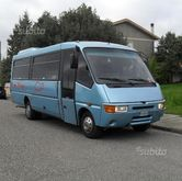Used Bus 25 seats in