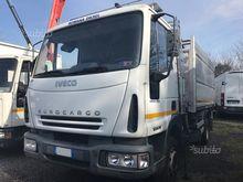 Used Iveco 100E18 Cr