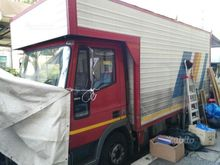 Used Iveco 80 and 18