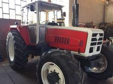 Used Steyr 8130 Turb