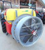 Atomizer fan 800 double speed