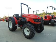 Tractor Goldoni Ronin 50 DT in