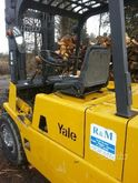 Used Fork lift 35 to
