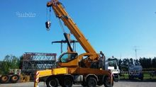 Truck Crane Eurogru FRIENDS 100