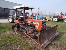 Used Fiat 80-75 in M