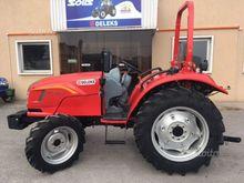 agricultural tractor 50cv Delek