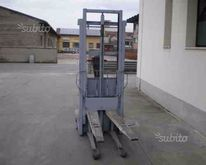 Pallet truck used INCAB
