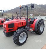 Used Tractor Same Do