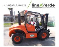 Used Forklift Ausa O
