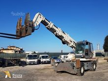 Used Terex 3518 lift