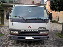 Used Mitsubishi Cant