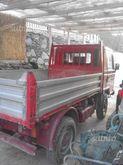 Bonetti Truck 4x4