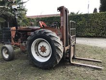 Used Tractor OM in M