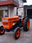 agr tractor. Fiat 500/8 special