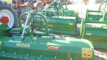 cutters tractor celli bv 185