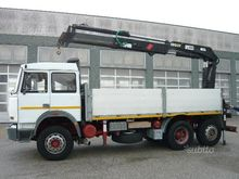 Used IVECO 190 36 wi