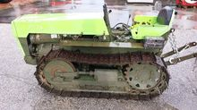 used tracked tractors