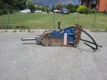 Demolition Hammer VISTARINI mod