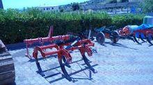 Tractor subsoiler brand faza