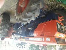 Tractor same ram + drill celli