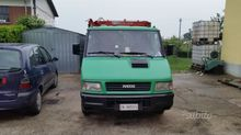 Used Iveco dayli 35-