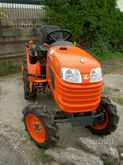 Used compact tractor