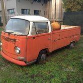 Used Volswagen t2 ca