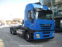 IVECO STRALIS AS260S45Y / PS SW