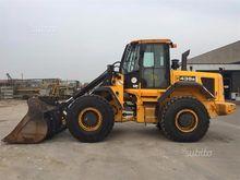 Used Wheel loader JC