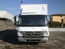 Mercedes Atego 75816 Bluetech v
