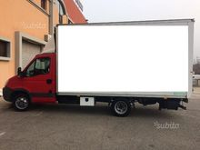 IVECO DAILY 2.3 td