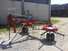 Used Rakes in Italy