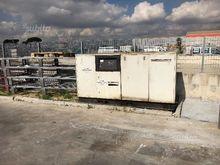 INGERSOLL-RAND Compressor SSR M