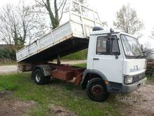 Used Truck Iveco 95-