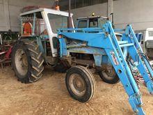 Used Landini R9500 i