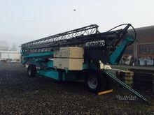 Crane Cattaneo CM 74A