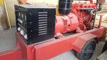 Used generator 40 kv