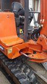 Used Excavator euroc