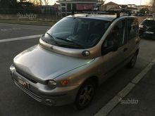 Fiat Multipla 1.6 16V ELX bipow